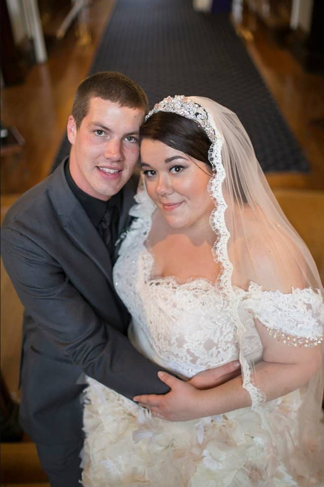 Designer Creator And The Plus Size Brides Fairy Godmother Valencienne Bridal