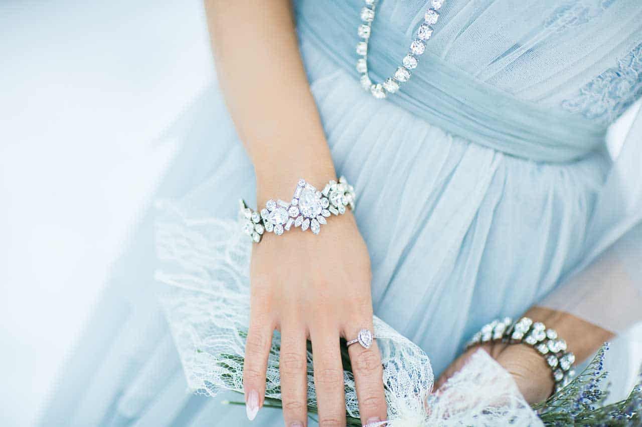 Wedding Jewelry & Accessories