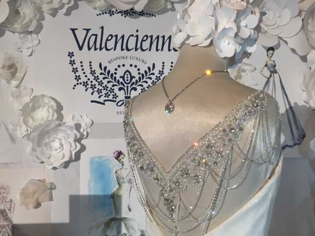 Valencienne Toronto's Best Wedding Dress Designer