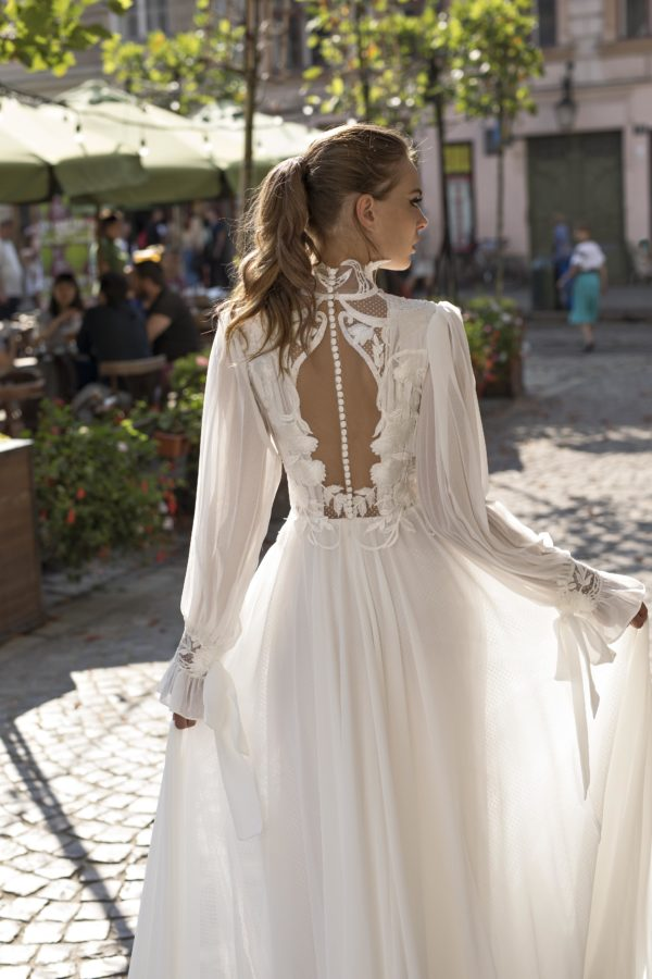 Riki Dalal Wedding Dress 2019